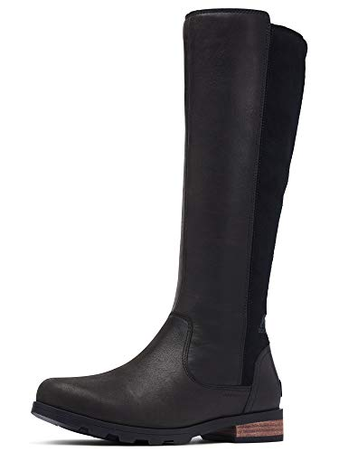 Sorel - Women s Emelie Tall Waterproof Riding Boot