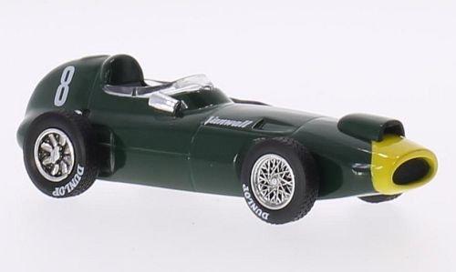 Vanwall VW57, No.8, Formel 1, 1957, Modellauto, Fertigmodell, SpecialC.-79 1:43