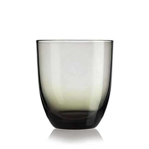 Rosenthal Arzberg Luce Venice Gray Weinglas [A]