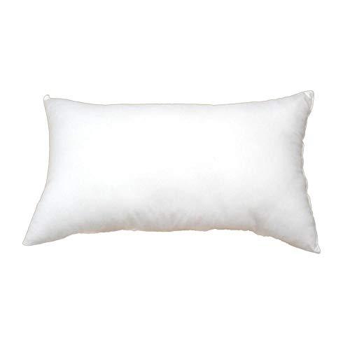 Star Eleven - Relleno de cojín de algodón PP no tejido, 35x55cm