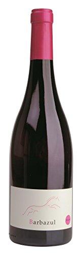 6x 0,75l - 2018er - Huerta de Albalá - Barbazul - Rosado - Tierra de Cádiz D.O. - Spanien - Rosé-Wein trocken
