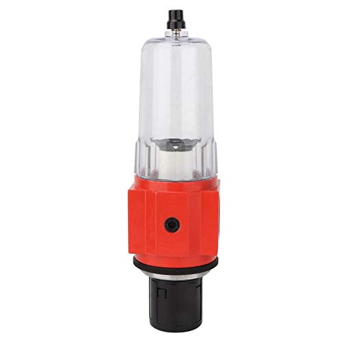 Weikeya Regulador de Filtro de Aire neumático, 0-50 ℃ G3 0.05~0.85MPA regulador de Filtro Combo con plástico, Metal