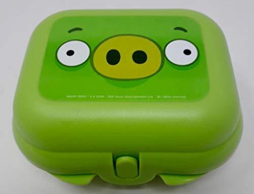 Tupper Tupperware to Go Twin Mini-Twin Minitwin Verde Niño Niña Escuela Fiambrera Fiambrera Kindi Twin Niños Jardín Escuela