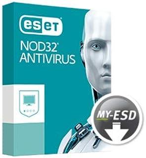 ESET NOD32 Antivirus | 3 Dispositivos | 1 Año | ESD | Descargar | Email