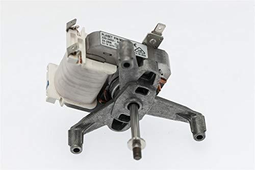daniplus Heißluftventilator, Herdventilator Passend für AEG Electrolux 357011410, Quelle Privileg 00049593