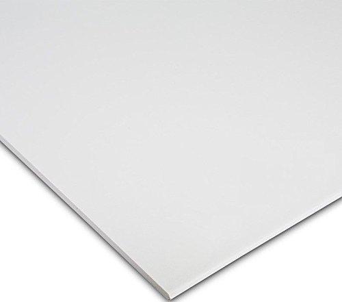 Ceiling Expert 732006090012 Azulejos de techo, blanco