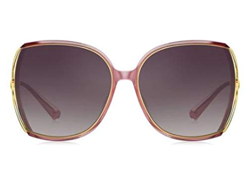 BOLON occhiale da sole da donna BL6076 59, Rosa-Oro
