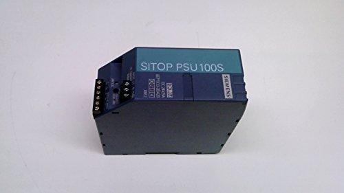 Siemens sitop power - Fuente alimentación sitop psu100s 24v/5a 120-230v