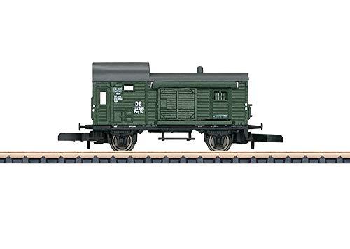 Märklin 86090 Z Gepaeckwagen der DB