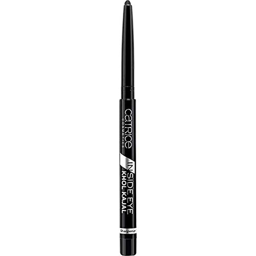 Catrice Inside Eye Khol Kajal 010 Black Is The New Black - 1er Pack
