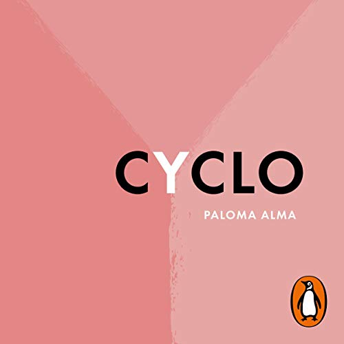CYCLO (Spanish Edition) cover art