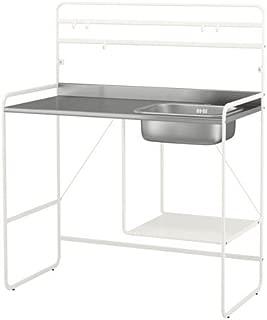 Ikea Mini-kitchen Set 18214.51111.148