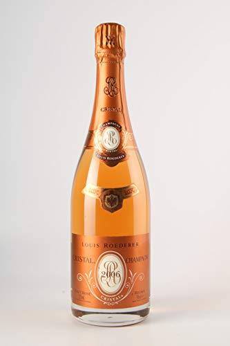 ROEDERER Cristal Rosé 2006 - Champagne