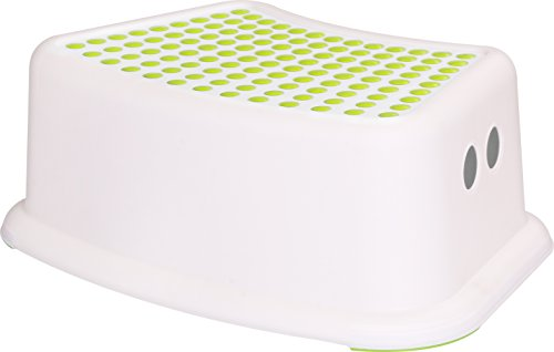 Utopia Home Unisex Green Step Stool for Kids | Perfect for Potty...