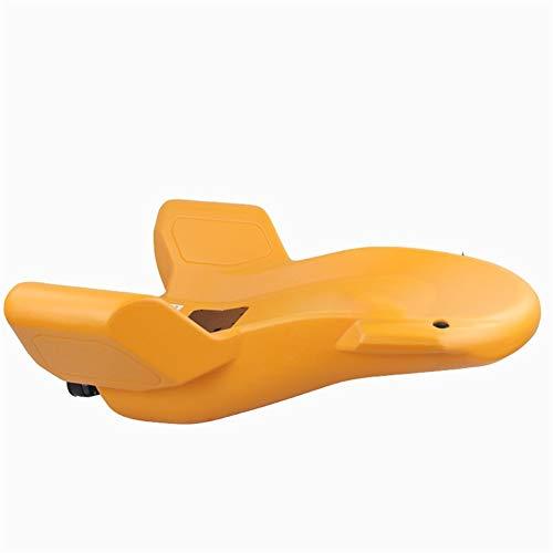 ZZQQ Equipo de Tabla de Surf Equipo de natación eléctrico Motor Tabla de Surf Tabla de Surf con Motor Bodyboard Bolsa Tracción