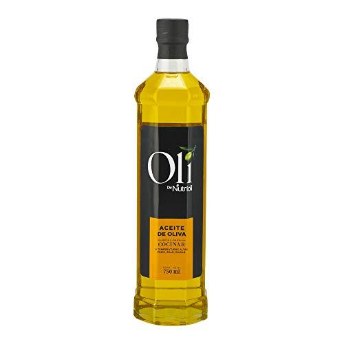 Oli de Nutrioli, Aceite de Oliva, 750 ml