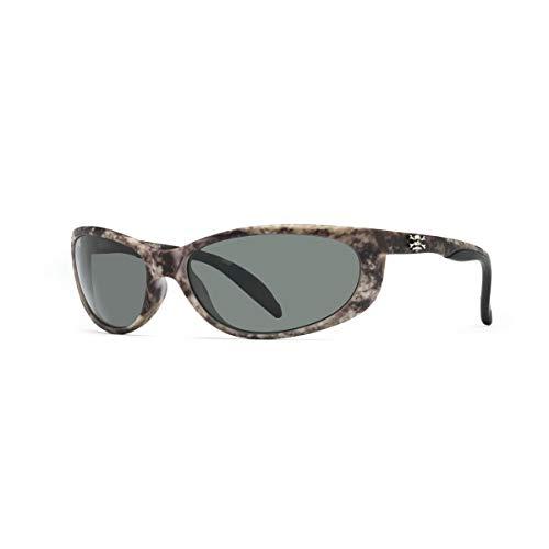 Calcutta Smoker Original Series Fishing Sunglasses