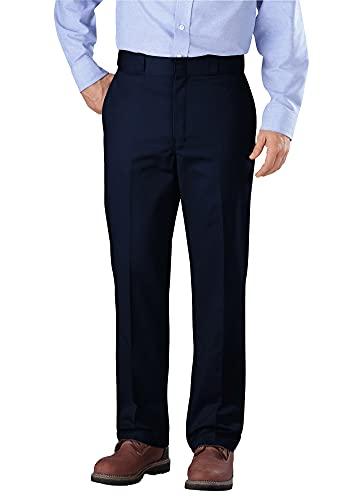 Dickies - 874 Original - Pantalon - Homme - Bleu (Dark Navy) - W30/L32