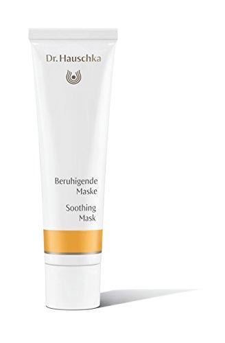 Dr. Hauschka Beruhigende Maske unisex, entspannende Intensivpflege, 30 ml, 1er Pack (1 x 48 g)