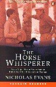 *HORSE WHISPERER PGRN3 (Penguin Readers (Graded Readers))の詳細を見る