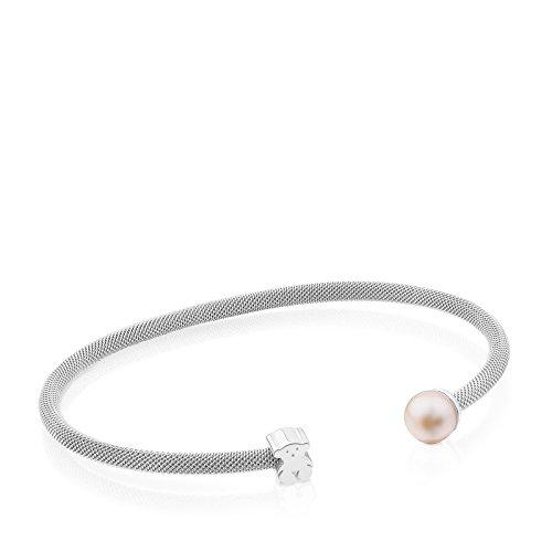 TOUS Brazalete Mujer plata - 613101500