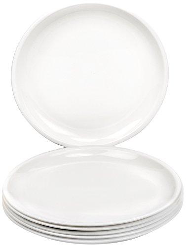 Signoraware Round Plastic Full Plate Set