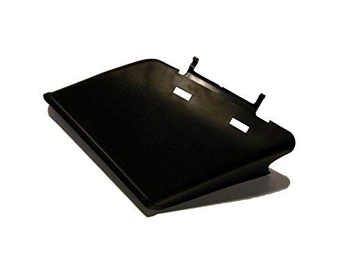 Murray 1101097MA Lawn Mower Discharge Chute Deflector Genuine Original Equipment Manufacturer (OEM) Part Black