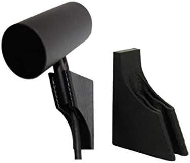 3d Lasers Lab Oculus Rift CV1 Compatible Sensor Wall Mount Display 3 Pack Black Center Groove product image