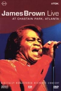 James Brown - Live At Chastain Park 1985