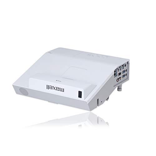 Maxell MC-AW3506 3700 Lumen WXGA Ultra Short Throw LCD Projector