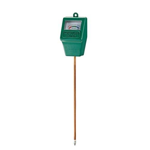 Tuinplant Bodemvochtmeter Hygrometer Bewateringstest voor experiment Groen