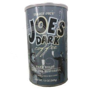 DARK COFFEE Dark Roast
