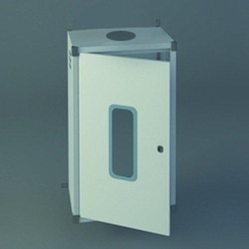 Chimeplast 800500400ARMESTP Conductos y componentes para