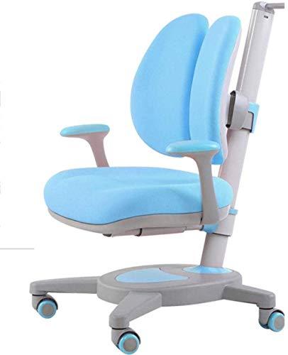 fdxcf Sillón sillas de escritorio Silla Silla correctiva Ascensor ordenador heces del aprendizaje i