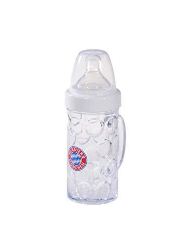 FC Bayern München Baby Trinkkrug Babyflasche 250 ml