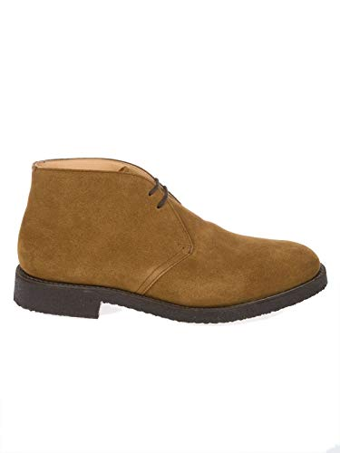 Church's Herren Rydercastorosuedemaracca Braun Wildleder Desert Boots