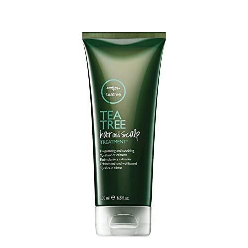 Tea Tree Hair And Scalp Treatment, 200 ml