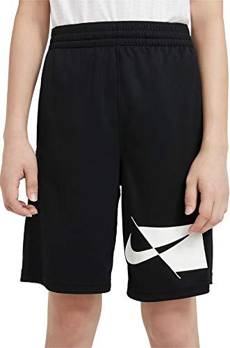Nike Calções Dri Fit Preto L