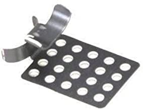 HEATIT Roof De-Icing Cable Clips 50-Pack