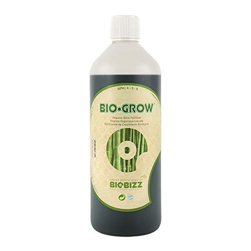 Biobizz - Dünger / Bodenaktivator Bio Grow 1 l