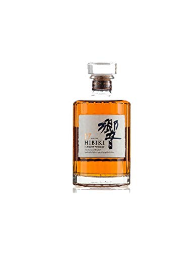 Hibiki - Japanese Blended - 17 year old Whisky