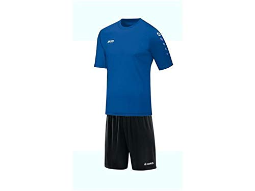 Jako Trikot Set Team / Trikot + Hose royal 128