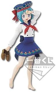 一番くじプレミアム 魔法少女まどか☆マギカ~Magiccraft~ D賞 美樹さやか プレミアムフィギュア