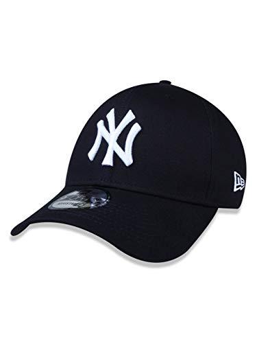Boné New York Yankees New Era, Mlb, Masculino, Marinho, U