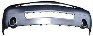 CPP Front Bumper Cover for 08-10 Dodge Challenger CH1000969