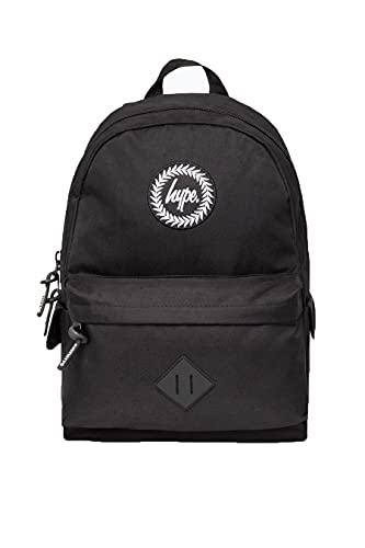 HYPE BLACK MIDI BACKPACK Size: One Size