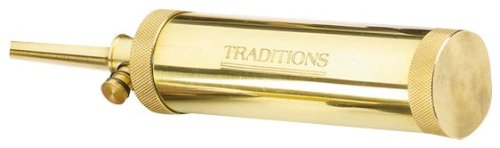 Traditions Performance Firearms Muzzleloader