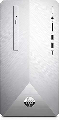 2018 HP Desktop PC - Pavilion Desktop - Intel 8th Generation Core i7-8700 (3.2 Gigahertz) -...