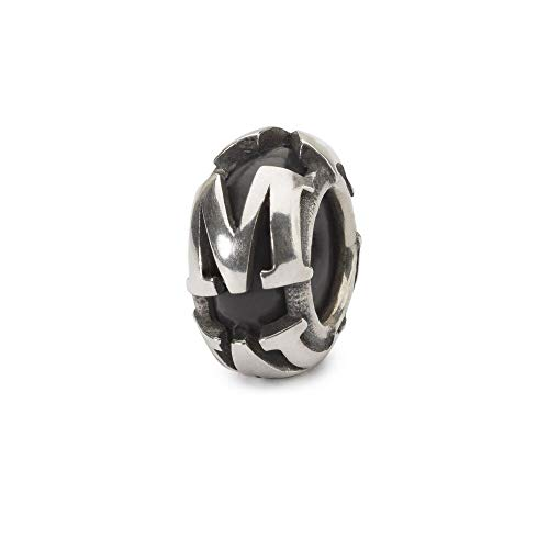 Preisvergleich Produktbild Trollbeads Silber Bead M Spacer