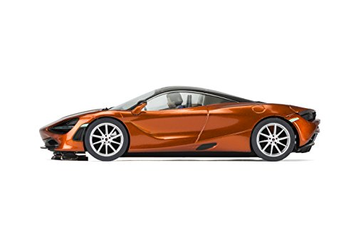 Scalextric C3895 Mclaren 720S - Azores naranja , color/modelo surtido